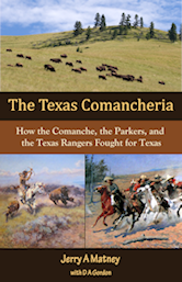 The Texas Comancheria